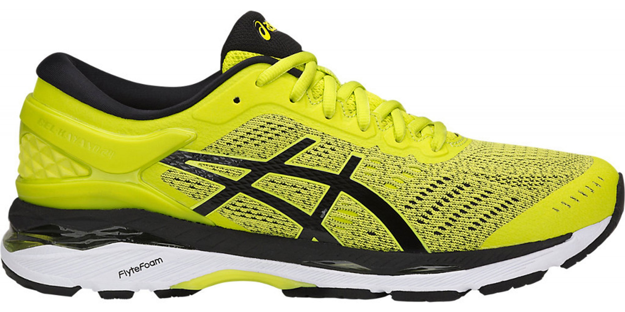 asics kayano gel 24