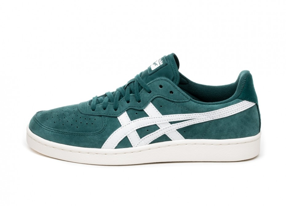 onitsuka tiger is asics