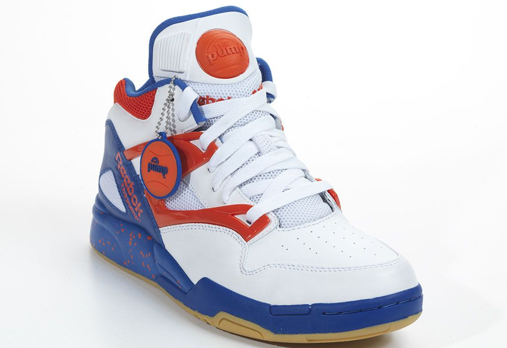 reebok the pumps
